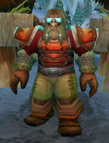 Brolan Galebeard