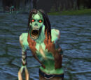 Wretched Zombie