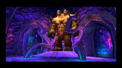 Bastion of Twilight Teaser HD - World of Warcraft Cataclysm