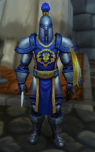 Stormwind City Guard