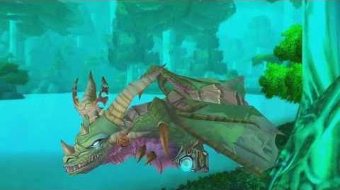 WoW Pro Lore Episode 44 - The Emerald Dream