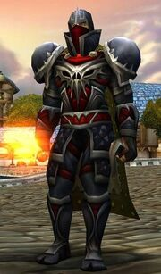Nightslayer Armor