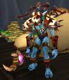 Shadow Hunter Mezil-kree