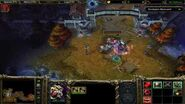 Warcraft III-Reign of Chaos-Trudging through the Ashes