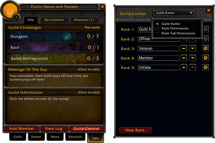 Guild-Info tab-Info-Guild Control-menu 4 1 13850