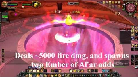 How to solo Al'ar and Solarian TK-The Eye