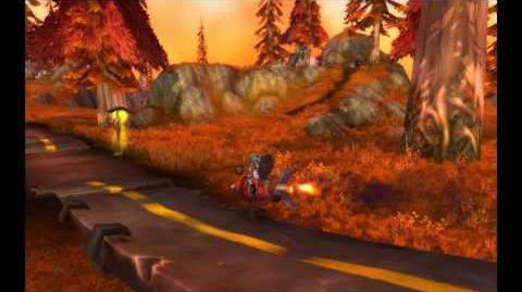 Azshara HD - World of Warcraft Cataclysm