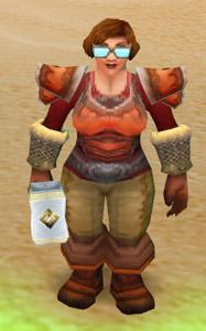 Bera Stonehammer