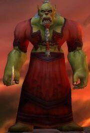 Garg'nar warlock pic