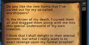 Quetz'lun dialogue