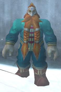 Elder Primestone