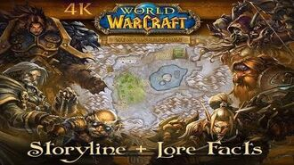 New Tinkertown Storyline - Lore Fun Facts in World of Warcraft 4K