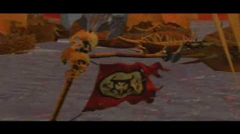 Warcraft 2 Intro