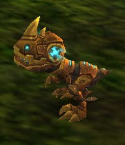 Image of Cogblade Raptor