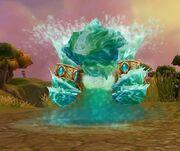 Water elemental pet