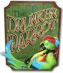Drunken Parrot