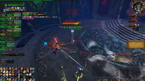 Lost Society vs Blood Prince Council (25 man) Shattered halls Eu