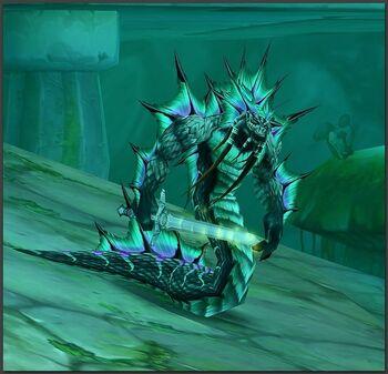 Warlord Sriss'tiz