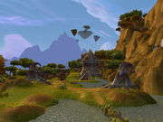 Windyreed Village
