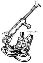 DragonGun