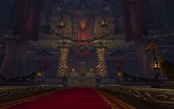 Ymiron's Seat