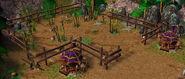 Thrall's pig farm