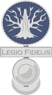 LegioFidelis Logo KWC