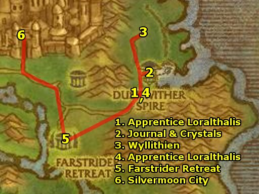 Blood elf guide13