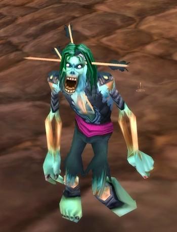 Risen Zombie