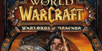 World of Warcraft: Warlords of Draenor