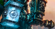 Doomhammer BattleCry