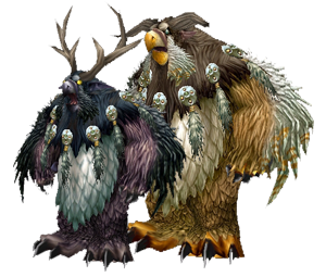 how to draw a moonkin