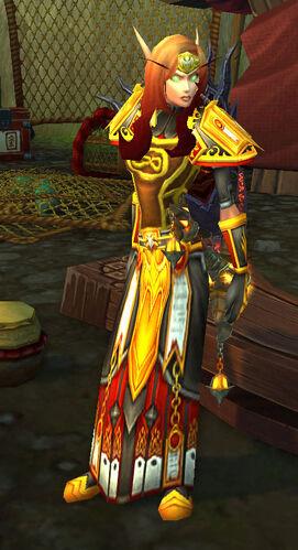 Watcher Alundra