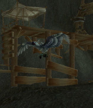 Ol' Beaky
