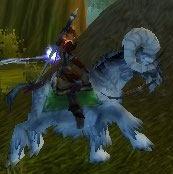 Frost Ram
