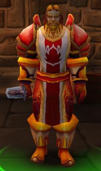 Highlord Taelan Fordring