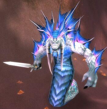 Spitelash Raider