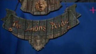 "Warcraft - Official ""The Lion's Pride Inn"" Featurette 1 HD"