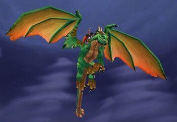 Emerald Drake