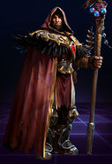 HotS Medivh