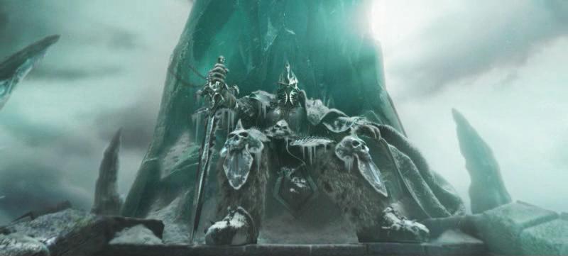 Resultado de imagen de Frozen Throne Images