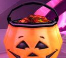 Candy Bucket
