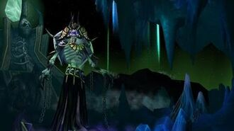 Warcraft III-Reign of Chaos- Under the Burning Sky