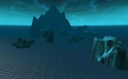 The Sea Reaver's Run
