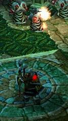 Gul'dan killing Urlok