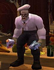 Chef's Hat