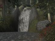 Cliffspring Falls