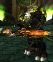Ezraandhisweapon