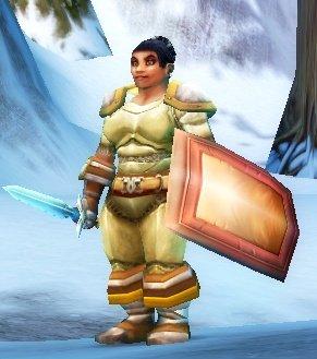 Stormpike Defender