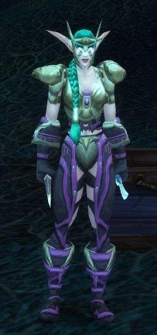 Sentinel Infiltrator